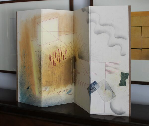 458 Standing Book: Wave Dynamics (Standing 1) -  3