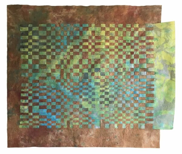 Thought: Marbled Momi Tropical Reef-Pompeii -  1