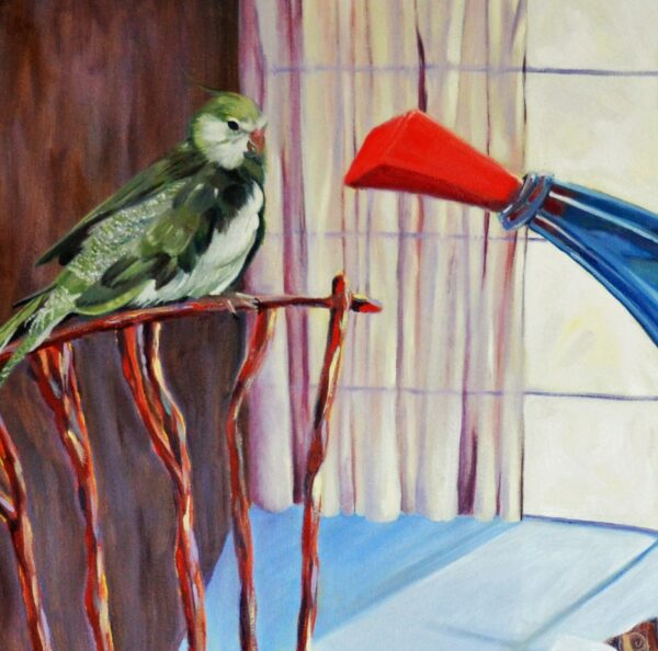Blue_Bottle_With_Bird_Andrea-Bogart-Cropped -  2