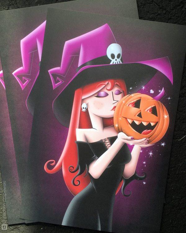 Lucky pumpkin ig c