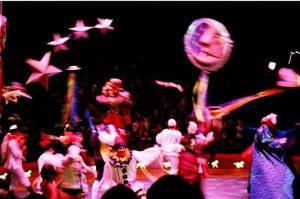 Circus Photograph