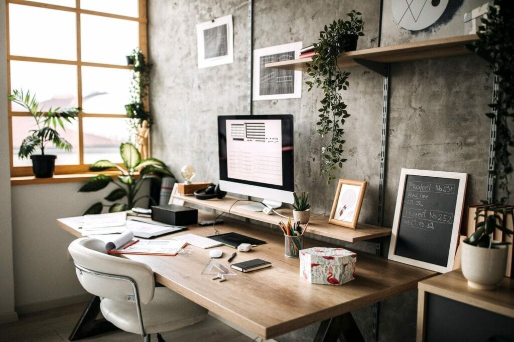 - Home Office Design Cues From A Pro 1