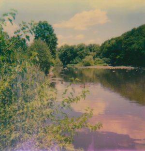 Landscape Photograph of Lake
