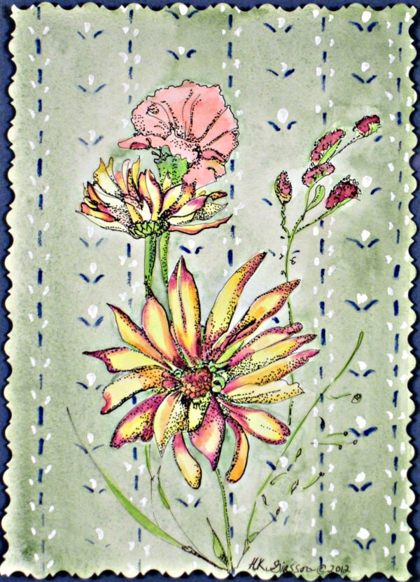 Wall-flowers-v-floral-watercolor-detail