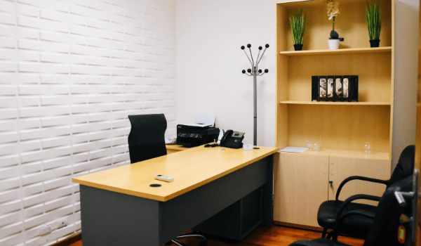 - Home Office Design Cues From A Pro 3
