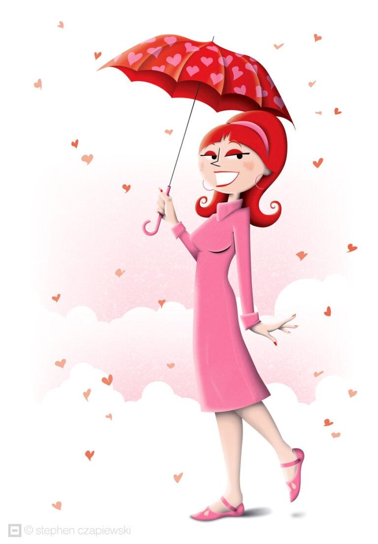 That Valentine