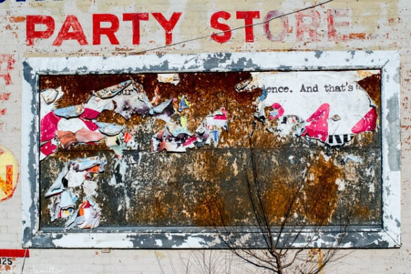 Party Store -  1