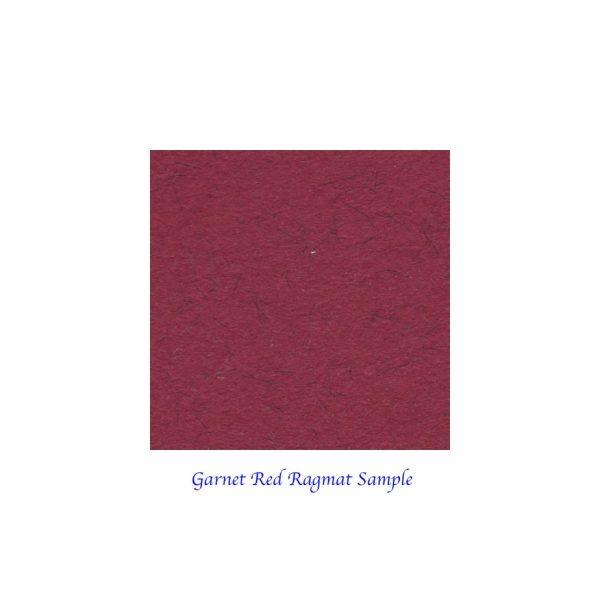 Garnet-Ragmat-Sample