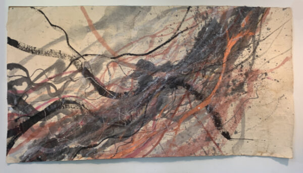 Inflection Point Iii_49X90 -  1