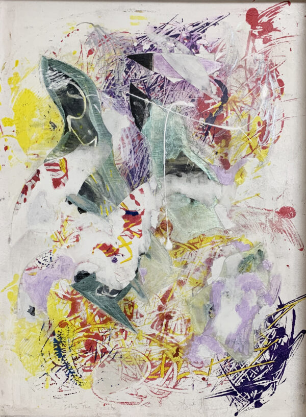 Paper Art -  1