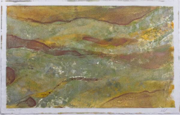 Riverine On Rust -  1