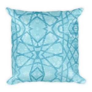 Good Angle Geometric Throw Pillow